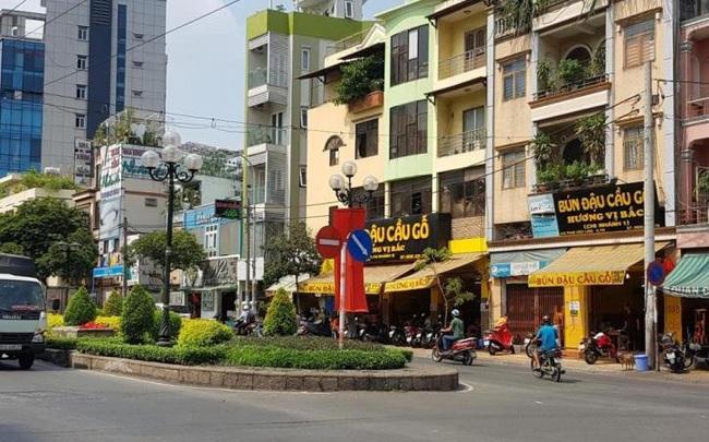 Giá thuê mặt bằng BĐS thương mại tại Tp.HCM tăng cao, nhiều chủ nhà hàng, cafe...lao đao