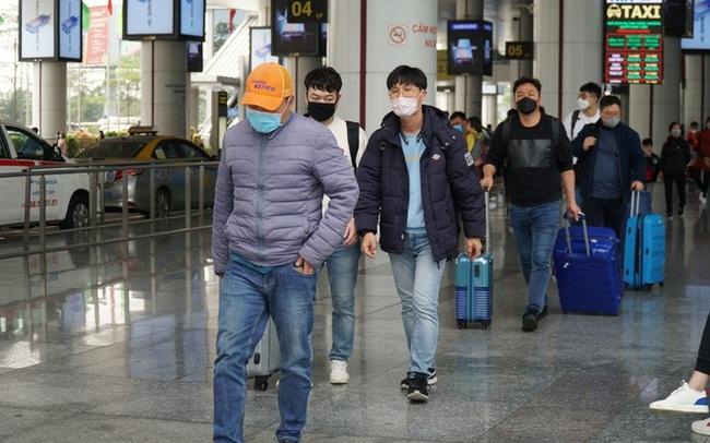 Khẩn trương rà soát lao động từ Trung Quốc quay lại Việt Nam