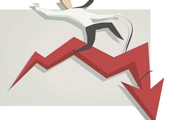 Nhà đầu tư bán quá mức, sàn HoSE mất 300.000 nghìn tỷ chỉ trong 3 ngày
