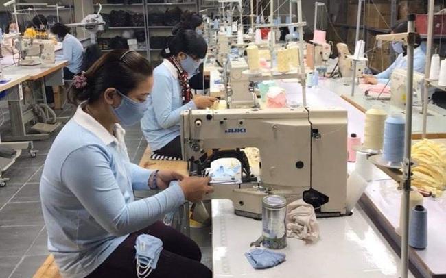 Năng lực sản xuất khẩu trang của các công ty trong nước như thế nào?