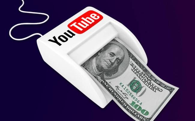 Youtube kiếm được bao nhiêu trong năm 2019?