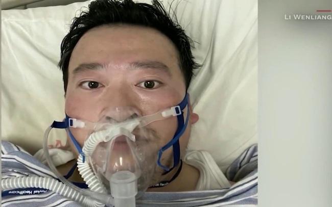 Trung Quốc cử đội điều tra tới Vũ Hán sau cái chết gây chấn động của bác sĩ đầu tiên cảnh báo virus corona