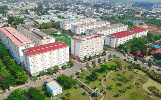 Huyện Nhơn Trạch (Đồng Nai) bổ sung thêm 8 dự án khu dân cư, khu đô thị mới trong năm 2020
