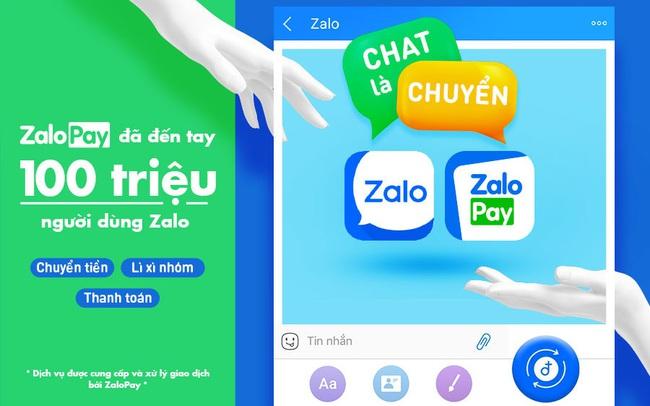 Sự hợp tác của Zalo - ZaloPay và cú hích lớn tác động vào thị trường ví điện tử 2020