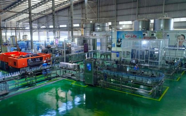 Lựa chọn sản xuất nước theo công nghệ Nhật, bước đi khôn ngoan của Hoàng Minh