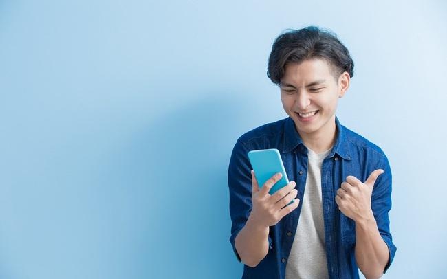 Mở tài khoản ngân hàng từ điện thoại, chưa bao giờ dễ đến thế