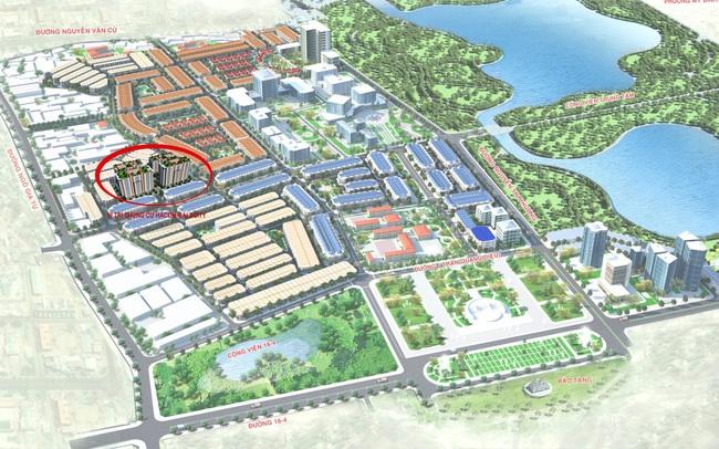 Hacom Galacity – Dự án nhà ở xã hội được đón chờ tại Ninh Thuận