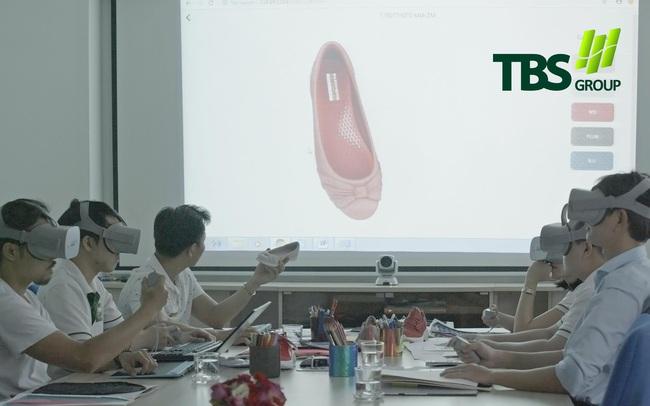 Công nghệ thực tế ảo ứng dụng trong ngành sản xuất thời trang Việt Nam