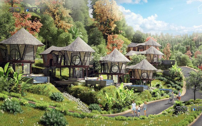 Big Sky – Đơn vị tư vấn phát triển, kinh doanh và quản lý Bất động sản nghỉ dưỡng núi hàng đầu Việt Nam