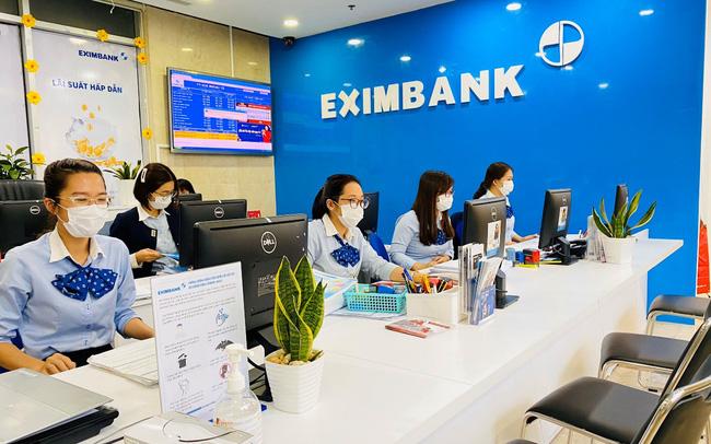 Eximbank đồng hành cùng khách hàng vượt khó khăn trong đợt dịch nCoV