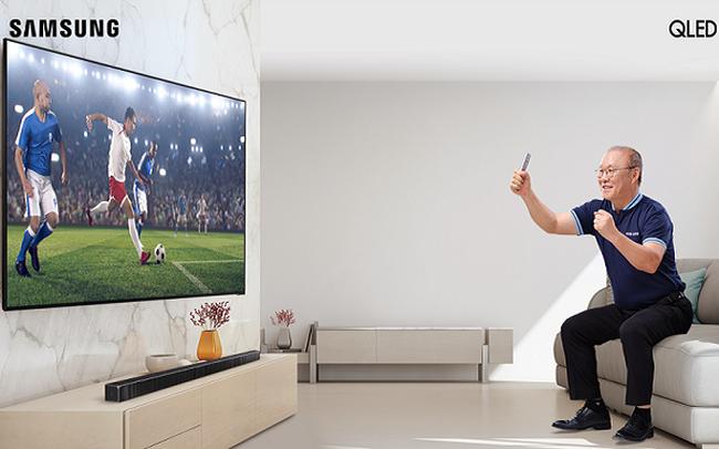 Đây là những tiêu chí chuẩn nhất khi tìm mua TV xem bóng đá tại nhà