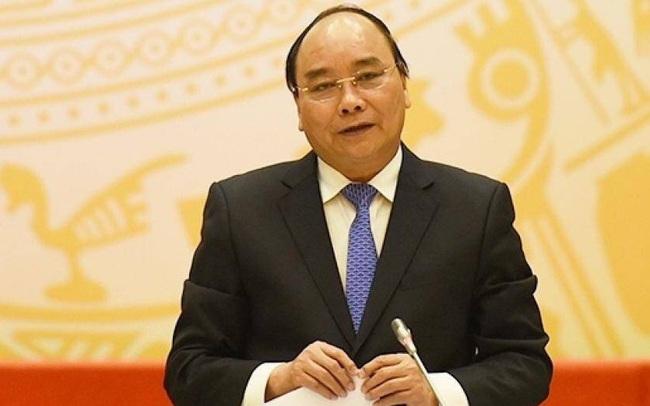 Thủ tướng Nguyễn Xuân Phúc: Không được thắt tín dụng BT, BOT