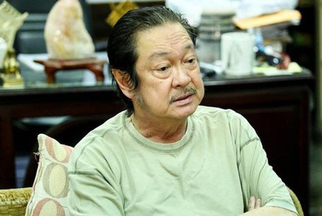 """SỐC: Diễn viên """"Ván bài lật ngửa"""" Nguyễn Chánh Tín qua đời tại nhà riêng, hưởng thọ 68 tuổi"""