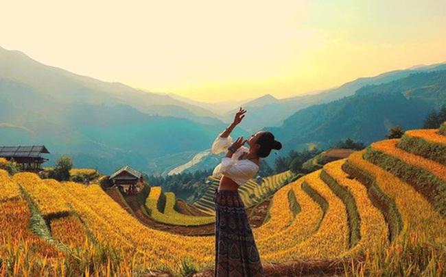 HOT: Ruộng bậc thang Mù Cang Chải vừa được công nhận Di tích Quốc gia đặc biệt, dự sẽ ngày càng hot trên bản đồ du lịch Việt