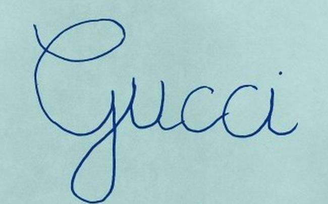 """Gucci tung chiêu thay avatar và cover fanpage bằng chữ viết tay nguệch ngoạc: Hàng loạt fanpage hùa nhau học theo, dân mạng cười đùa """"Nhóm thiết kế nghỉ việc hết rồi!"""""""