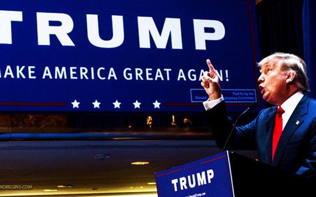 """Chính sách bảo thủ """"Hoa Kỳ là số 1"""" khiến ông Trump làm 'mất lòng' thế giới nhưng lại được người Mỹ tín nhiệm cao"""
