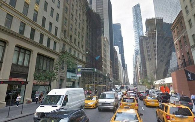 10 con phố đắt đỏ nhất hành tinh