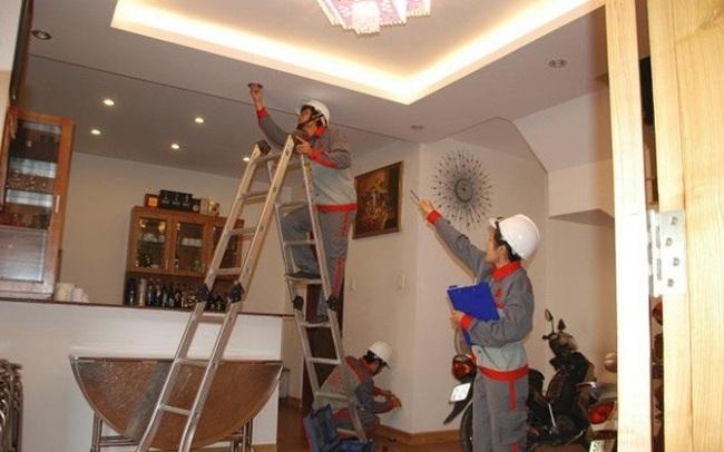 Bí quyết tân trang, sửa nhà cuối năm siêu tiết kiệm