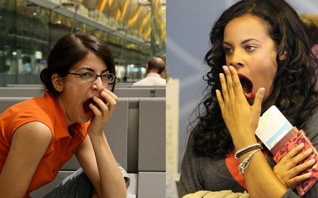 Tại sao không nên… ngáp khi đi qua cổng an ninh ở sân bay? Hành động nhỏ nhưng hậu quả cực kỳ nghiêm trọng!