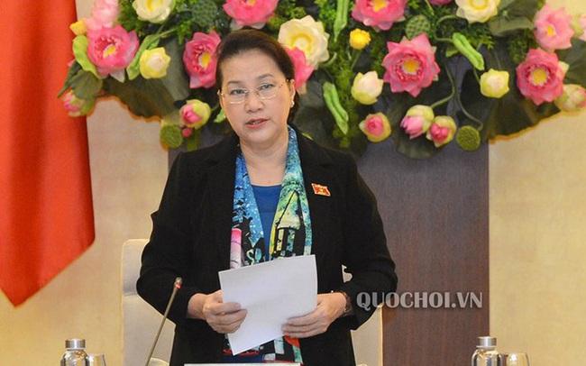 Chuẩn bị nhân sự nhiệm kỳ Quốc hội khóa XV
