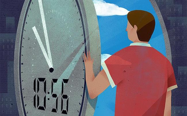 Lời khuyên của người sống tối giản: Để năm mới bứt phá hơn, hãy reset lại bản thân bằng việc tiết kiệm tiền, chọn đầu việc ưu tiên, đánh giá lại các mối quan hệ,...