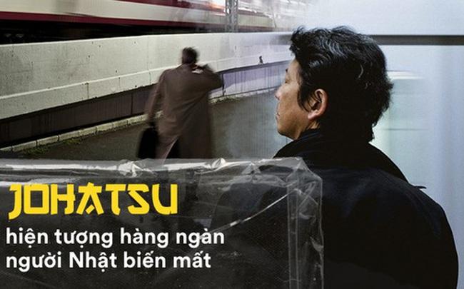 """Hành trình """"bốc hơi"""" của hàng chục ngàn người Nhật mỗi năm, sống mòn trong những góc khuất mà cảnh sát cũng không thể tìm ra"""