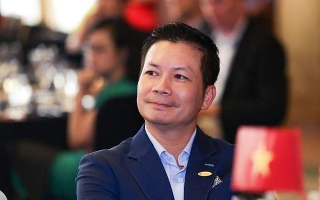 Năm chuột cùng nhìn lại những phát ngôn đầy ấn tượng của vị shark tuổi Mậu Tý Phạm Thanh Hưng