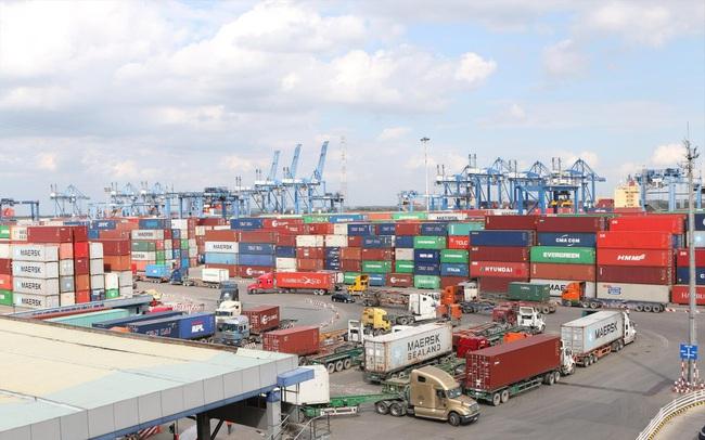 Nhộn nhịp đơn hàng xuất khẩu đầu năm