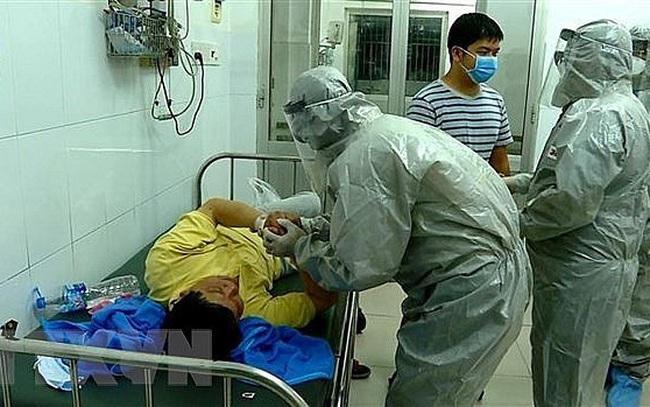 Phát hiện 3 bệnh nhân người Việt Nam mắc virus Corona