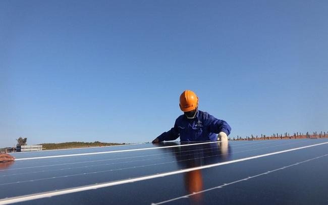 Hà Đô mua lại dự án nhà máy điện mặt trời SP Infra 1