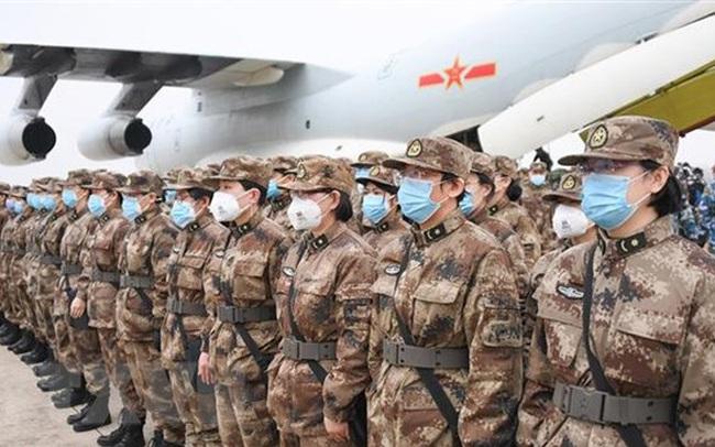 Trung Quốc cáo buộc Mỹ lan truyền nỗi sợ hãi về dịch bệnh virus corona