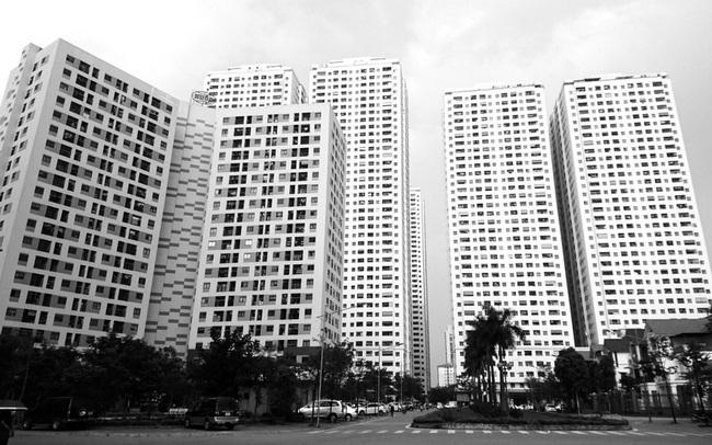 Dòng tiền nào đổ vào bất động sản trong năm 2020