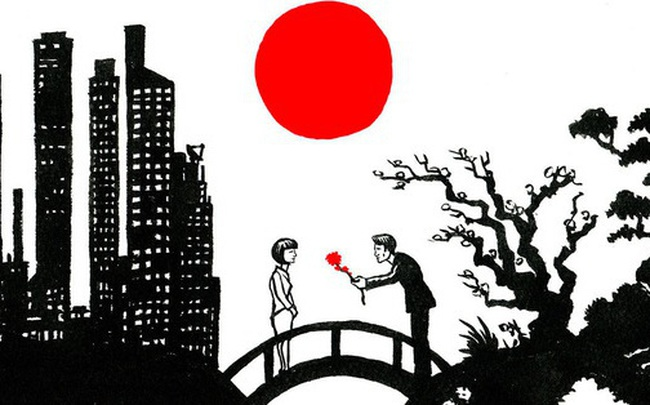 """Một thế hệ Nhật Bản """"không tình yêu"""": Chỉ cần đủ điều kiện là cưới, bất kể tình cảm ra sao"""