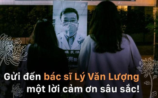 Du học sinh Việt Nam ở Vũ Hán kể chuyện phòng dịch từ sớm nhờ cảnh báo của bác sĩ Lý Văn Lượng
