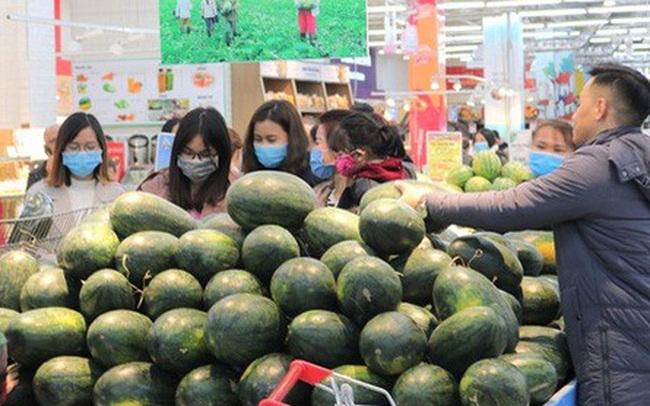 """Nghịch lý """"giải cứu"""" nông sản: Cung cấp không đủ hàng cho siêu thị"""