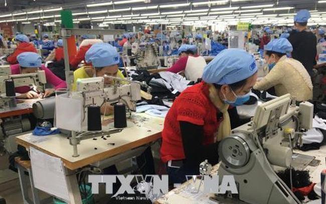 Dịch do virus Corona: Doanh nghiệp tìm cách ứng phó với việc thiếu nguyên liệu sản xuất