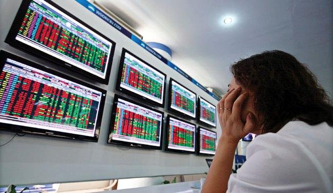 ETF bị rút vốn 14 triệu USD, khối ngoại bán ròng 283 tỷ đồng trong tháng 7