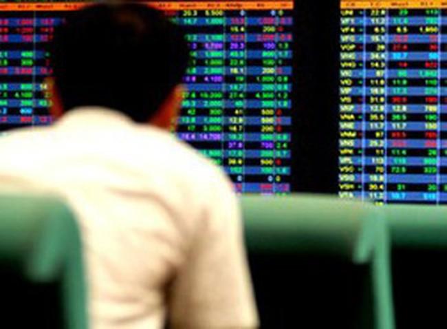 UBCK kiểm tra việc thao túng giá 6 cổ phiếu
