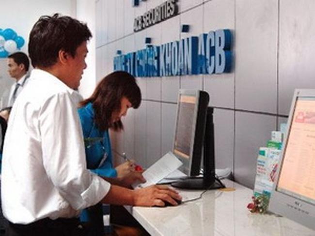 ACBS: Ông Bùi Tấn Tài thay ông Lê Vũ Kỳ làm Chủ tịch Hội đồng thành viên