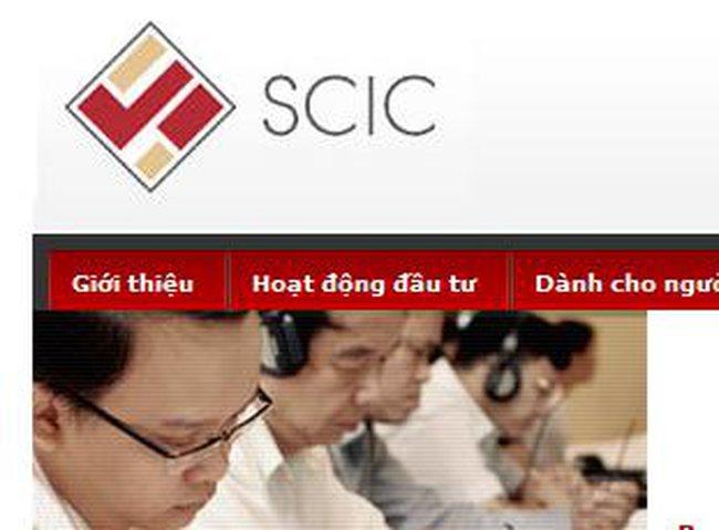 SCIC: Danh mục bán vốn năm 2012 tăng lên 262 doanh nghiệp