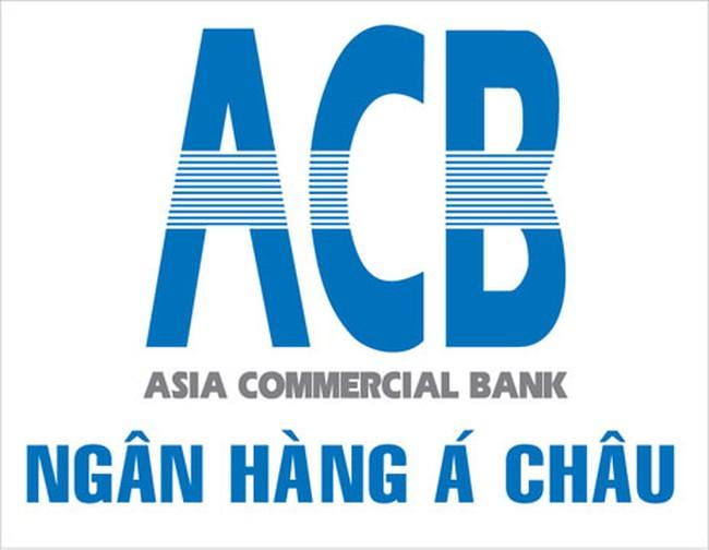 ACB: Sau kiểm toán lãi ròng 1.607 tỷ đồng 6 tháng