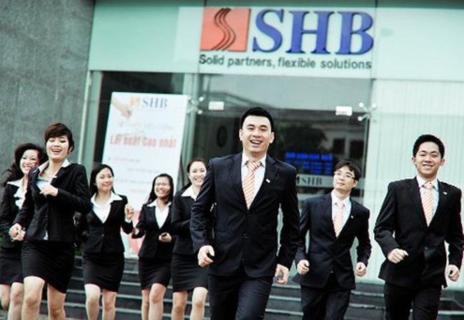SHB: Được chấp thuận niêm yết bổ sung 405 triệu cổ phiếu