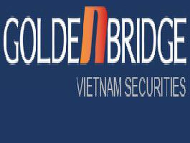 Golden Bridge: Lần thứ 2 liên tiếp bị đình chỉ hoạt động thanh toán bù trừ chứng khoán 10 ngày