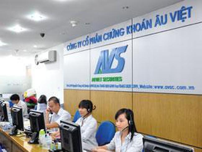 AVS: 9 tháng lỗ hơn 9 tỷ đồng