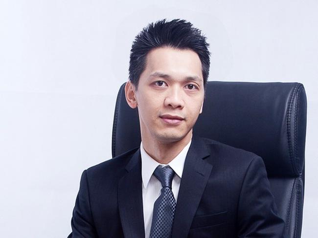 Ông Trần Hùng Huy thôi làm Hội đồng thành viên ACBS