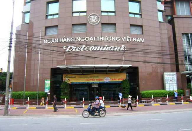 VCB mẹ: 9 tháng lãi trước thuế hơn 4.200 tỷ đồng, nợ xấu 3,2%