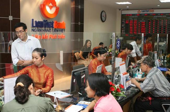 LienViet PostBank: 9 tháng LNST 468 tỷ đồng, giảm 53% so với cùng kỳ 2011