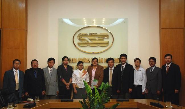 Myanmar chuẩn bị mở TTCK, đoàn công tác NHTW sang thăm Việt Nam