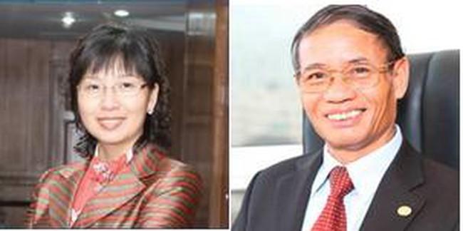 2 công ty quản lý qũy thay đổi Chủ tịch HĐQT