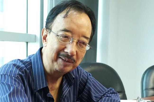 Tiến sĩ Alan Phan chia tay Quỹ đầu tư Viasa